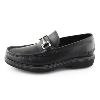 4503be88cbc Buy Salvatore Ferragamo Men s Loafers Online at Overstock