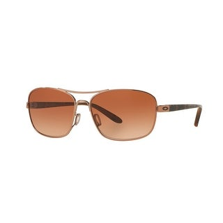 Oakley Sanctuary OO4116 Sunglasses (Option: Blue)