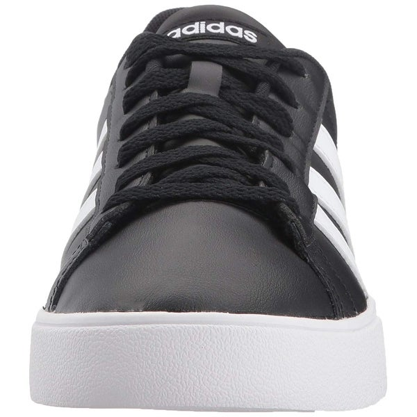Adidas Mens Daily 2.0 Canvas Low