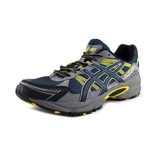 Asics Gel- Venture 5 Round Toe Synthetic Running Shoe