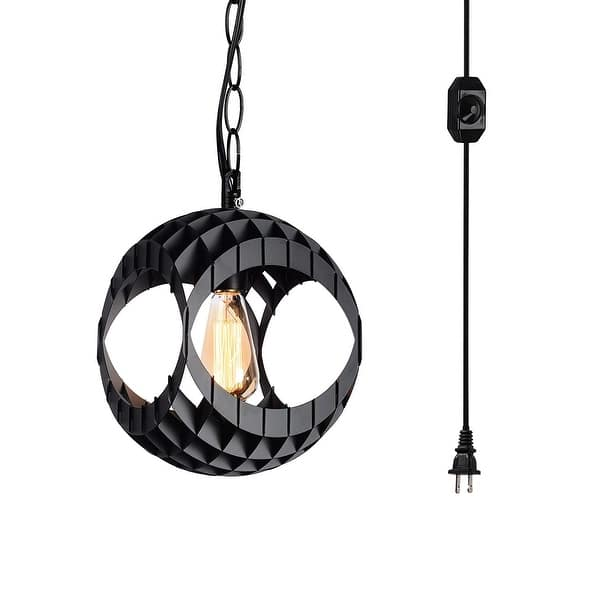 Shop Industrial Swag On Off Dimmer Switch Chain Plug In