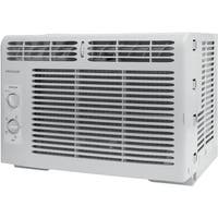 Frigidaire FFRA0511Q1 5,000 BTU 115V Window-Mounted Mini-Compact Air Conditioner - White