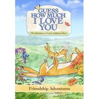 Guess How Much I Love You: Friendship Adventures [DVD]