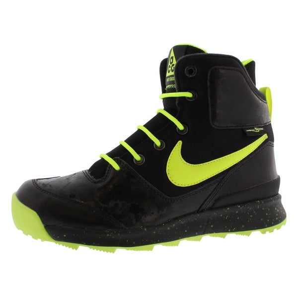 986bd0ca683 Shop Nike Stasis Acg Boots Junior's Shoes - 6.5 m - Free Shipping ...