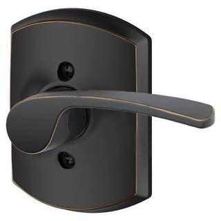 Chrome Finish Door Knobs Amp Handles For Less Overstock Com