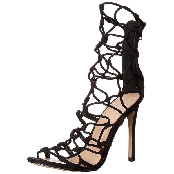 Aldo Womens Caldari Open Toe Special Occasion Strappy Sandals