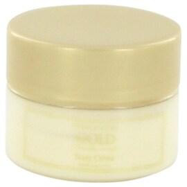 Body Crème 4 oz Pheromone Gold by Marilyn Miglin - Women