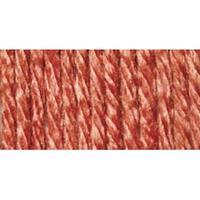 Coral - Silk Bamboo Yarn
