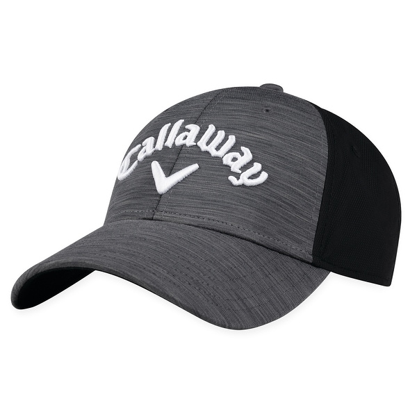 6f2feeebef9 Shop Callaway Women s Adjustable Heathered Golf Hat - Free Shipping On  Orders Over  45 - Overstock.com - 25730517