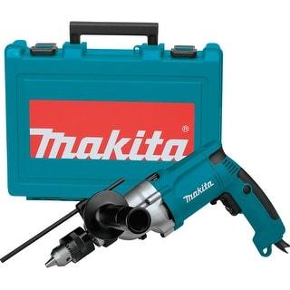 "Makita 3/4"" Hammer Drill 6.6 Amps"