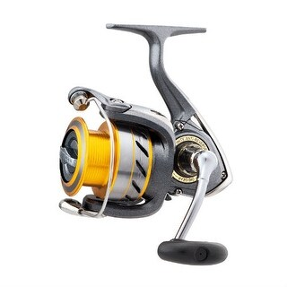 Daiwa Crossfire Spinning Reel CROSSFIRE3000 Spinning Reel