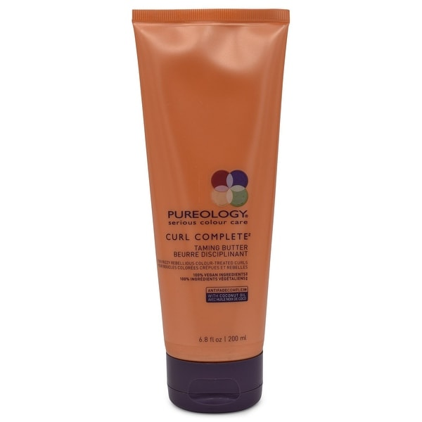 Pureology Curl Complete Taming Butter 6.8 fl Oz