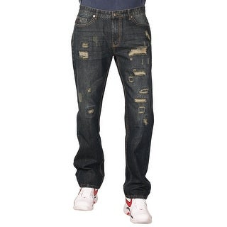 Outback Rider Men's Rip/Torn Jean (More options available)