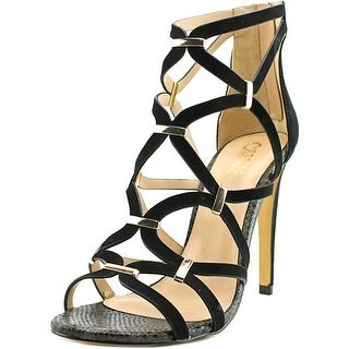 Carlos by Carlos Santana Paulina Women  Open Toe Leather  Sandals