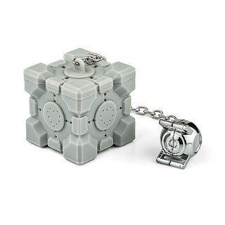 Portal 2 Companion Cube Tea Infuser - Multi