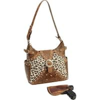 Casual Outfitters Western-Style Concealed Carry Purse