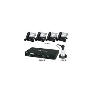 AT&T SB35010 plus 4x SB35031 plus 1x VH6210 Analog Gateway