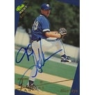 Tim Adkins Toronto Blue Jays 1993 Classic Best Gold Autographed Card  This item comes with a certif