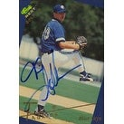 Tim Adkins Toronto Blue Jays 1993 Classic Best Gold Autographed Card This item comes with a certificate of authentici