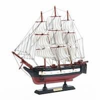 USS Constitution Ship Model