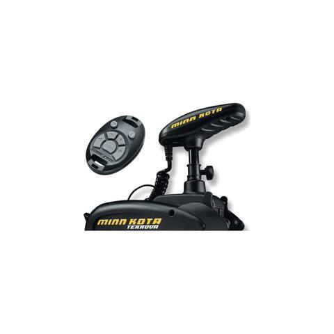 Minn Kota 1866160 CoPilot System Terrova W/ Wireless Control New 1866160 - Black