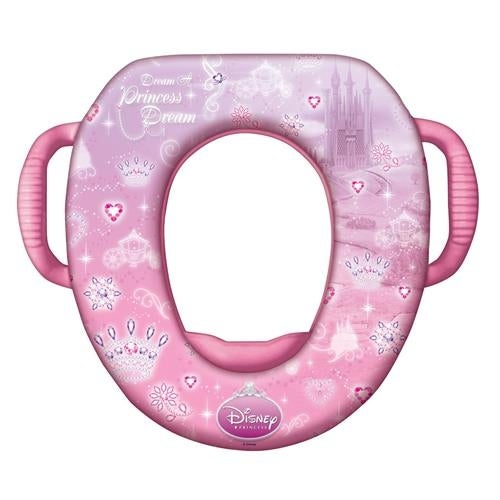 Dinsey Princess Soft Potty Trainer Seat