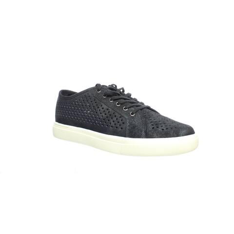 VANELi Womens Oneida Black Casual Flats Size 8.5
