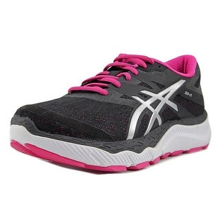 Asics 33-M   Round Toe Synthetic  Sneakers