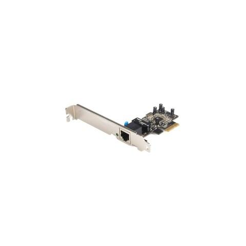 StarTech PEX100SM StarTech.com 1 Port PCI Express 10/100 Ethernet Network Interface Adapter Card (PEX100S)