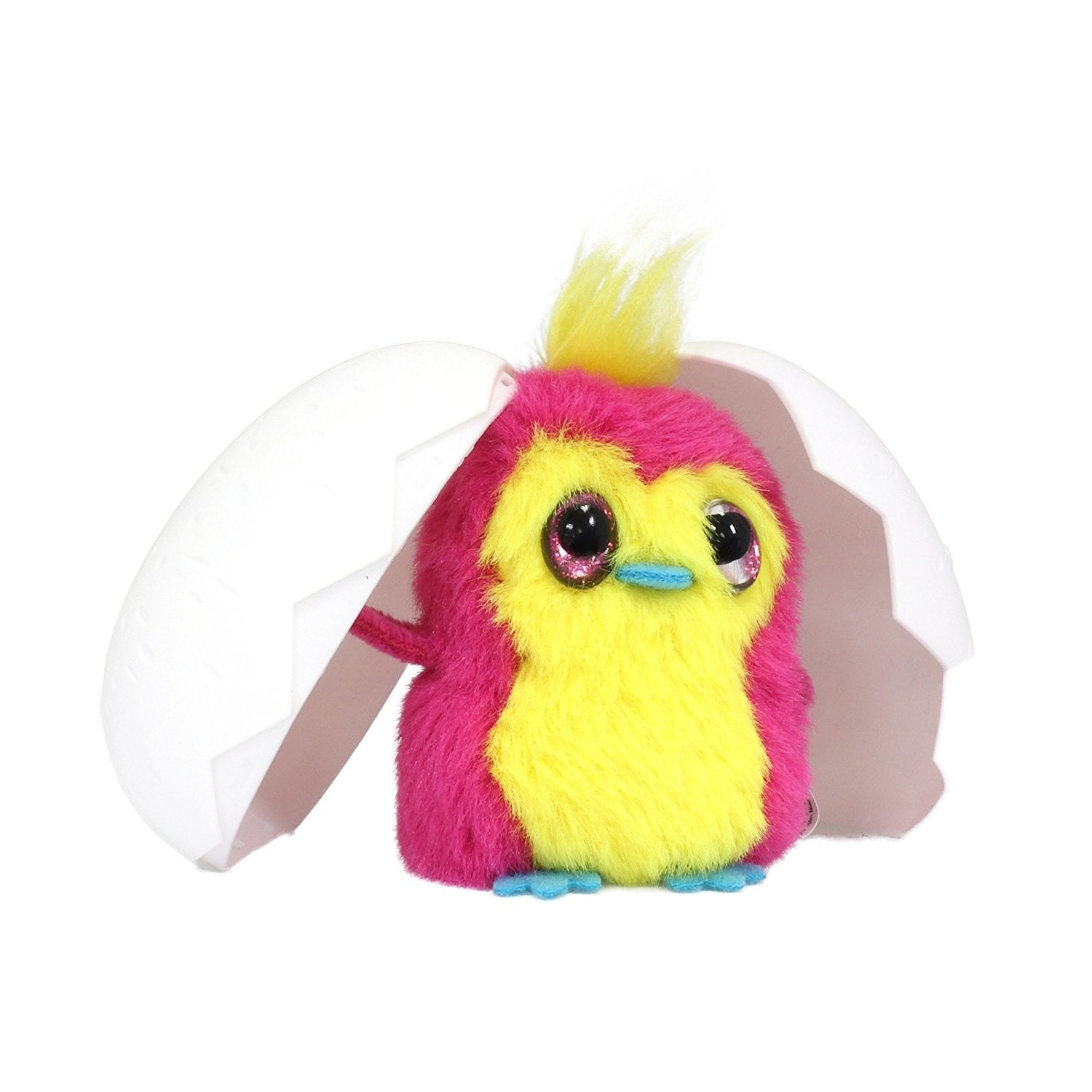 Shop Hatchimals Mystery Minis Plush Clip On 2 5 1 Egg Assorted Colors Overstock 18097395