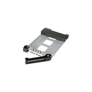 Icy Dock MB992TRAY-B Icy Dock Drive Bay Adapter Internal - 1 x Total Bay - 1 x 2.5 Inch Bay