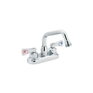 Moen 8277  M-Dura Commercial Bar Faucet - Chrome