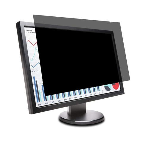 Kensington K55796WW Kensington FP200 Privacy Screen for 20 Widescreen Monitors - 20 Monitor