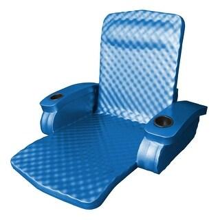 Trc Recreation Baja Folding Chair In Bahama Blue - 6370126