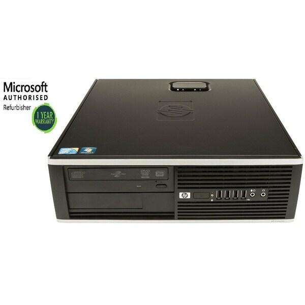 HP 8000 SFF, intel C2D 2.8GHz, 4GB, 500GB, W10 Home