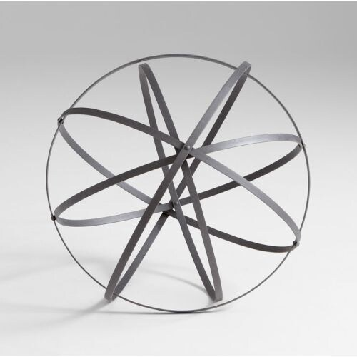 "Cyan Design 5651 27.5"" Large Sphere"