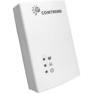 Comtrend PG-9141S Comtrend Powerline Ethernet Adapter - 1 x Network (RJ-45) - 200 Mbit/s Powerline - HomePlug AV - Fast Ethernet