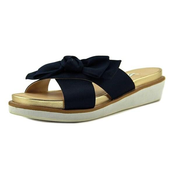 Nina Garda Women New Navy Sandals