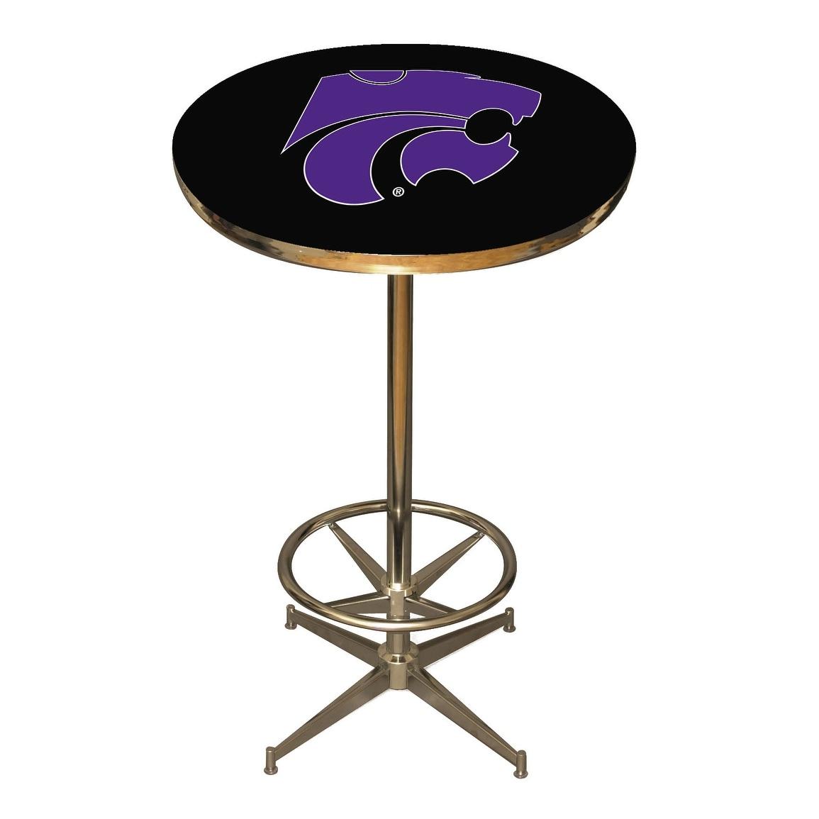 NCAA University of Kansas 30 Bar Stool