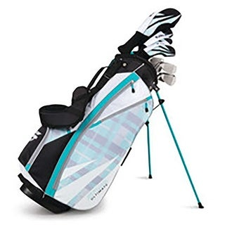 Callaway - Strata Ultimate 16 Piece RH Womens Complete Set - 406015416007
