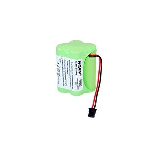 Replacement Battery for Uniden BP120 2-Way Radio Battery