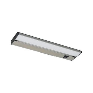 "AFX NLLP14 LED Energy Star 14"" Under Cabinet Low Profile 120v Task Light from the Noble Pro NLLP Collection"