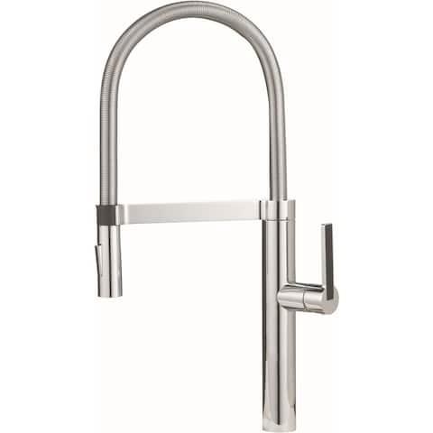 BLANCO CULINA Semi Professional Kitchet Faucet Polished Chrome