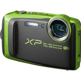 Fujifilm FinePix XP120 Digital Camera (International Model)