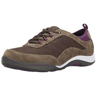 Grasshoppers Womens Explore Mesh Casual Fashion Sneakers