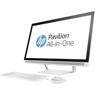 Refurbished HP Pavilion All-in-One 27-a227c Desktop Computers