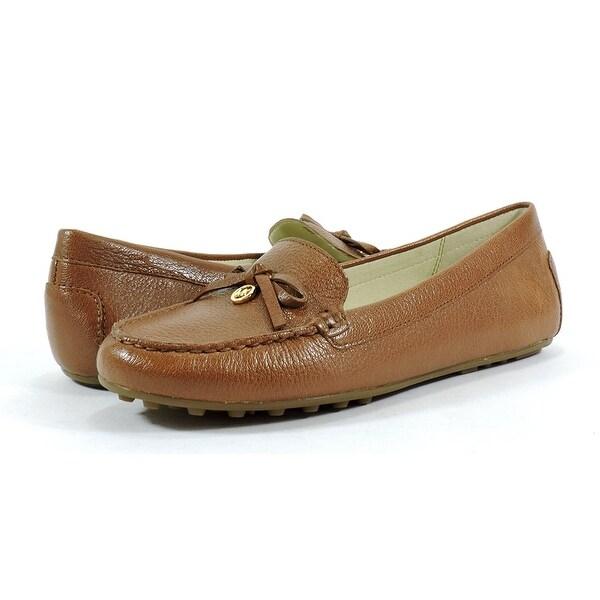 MICHAEL Michael Kors Women's Everett Moc Slip On Loafers
