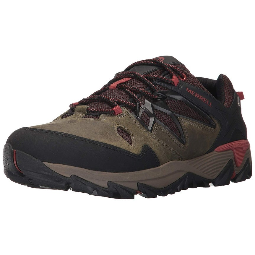 08e350f7cc8 Merrell Men's Shoes | Find Great Shoes Deals Shopping at Overstock