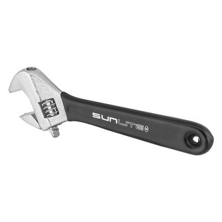 SUNLITE Tool Wrench Adjustable 6In - TL027CPB