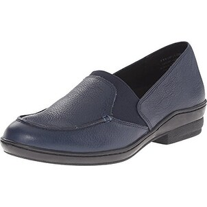 David Tate Women's Stretchy Casual Pumps